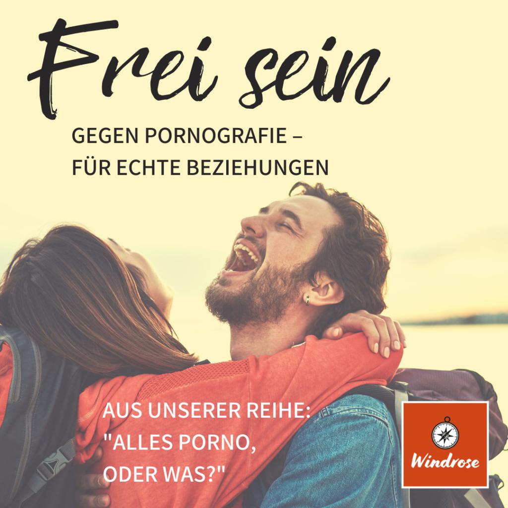 Freiheit-Prornografiesucht